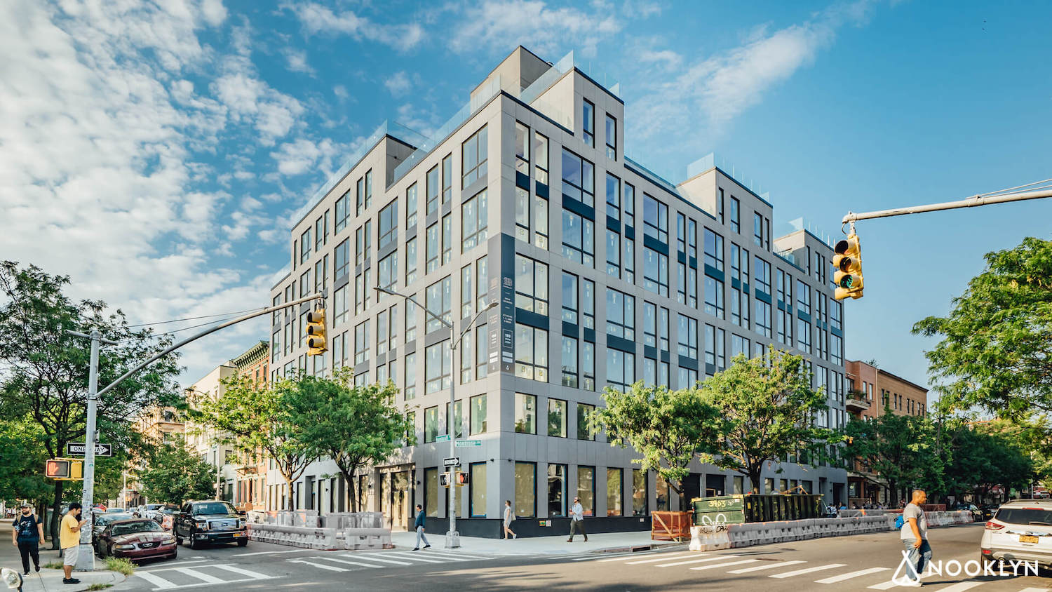 """$2,176 per Month """"Affordable"""" Studio Available in Williamsburg Housing Lottery"""