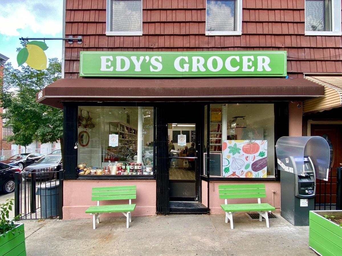 EdysGrocer