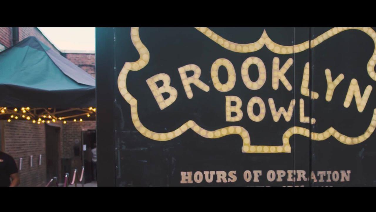 Brooklyn Bowl Reopens Tonight!