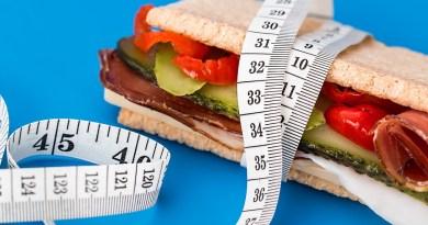 Jak zgubić zbędne kilogramy