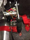 Steering wheel complexity