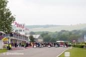 F24 Goodwood Heat grid formation