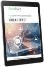 Email Marketing Cheat Sheet Cover