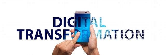 Phone Digital Transformation