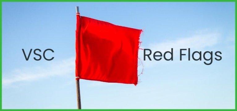 Red Flag - VSC