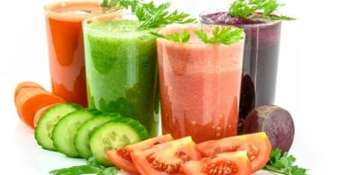 Detox Waters and Juices for Weight Loss