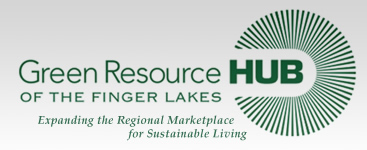 Green Resource Hub