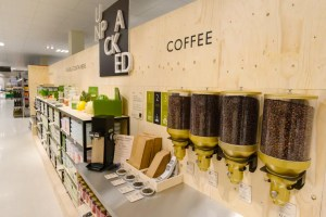 Waitrose's refillable concept is being freshened up