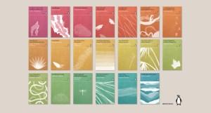 The books in Penguin Classics' Green Ideas series