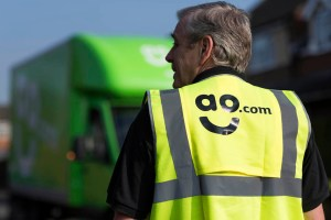 AO is giving returned products a new lease of life
