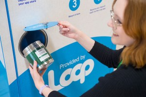 Tesco's Loop refillable packaging partnership comes to stores