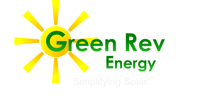 Green Rev Energy Logo