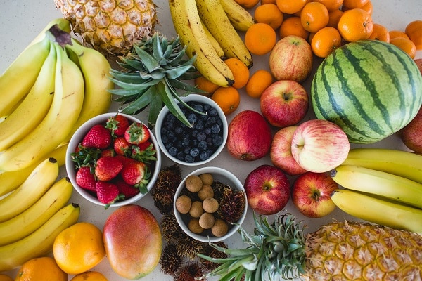 How To Tell If Your Fruit Is Ripe
