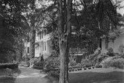 Green River Plantation House c. 1938