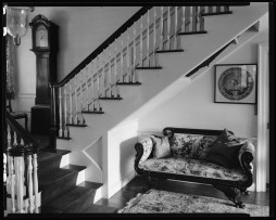 Staircase c. 1938