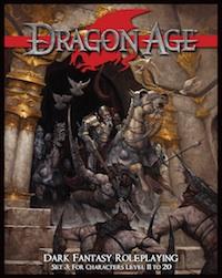 Dragon Age Set 3