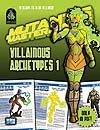 Villainous Archetypes 1