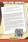Mutants & Masterminds Threat Report #30: Huntmaster