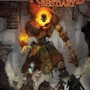 Advanced Bestiary for the Pathfinder RPG