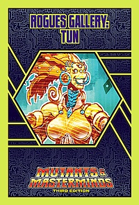 Rogues Gallery: Tun (PDF)