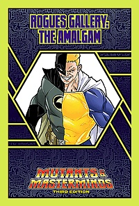 Rogues Gallery: The Amalgam (PDF)