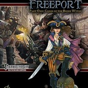Return to Freeport, Part One: The Curse of the Brine Witch