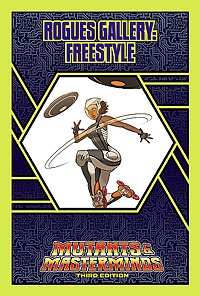 Rogues Gallery: Freestyle (PDF)