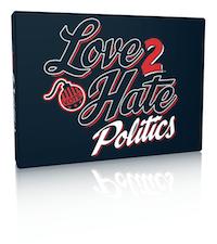 Love 2 Hate Politics