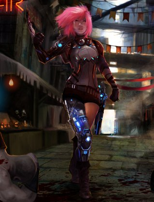lemlee-z_hero-character