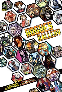 Rogues Gallery (Pre-Order)