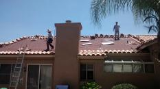 Norco, CA Commercial Roofing