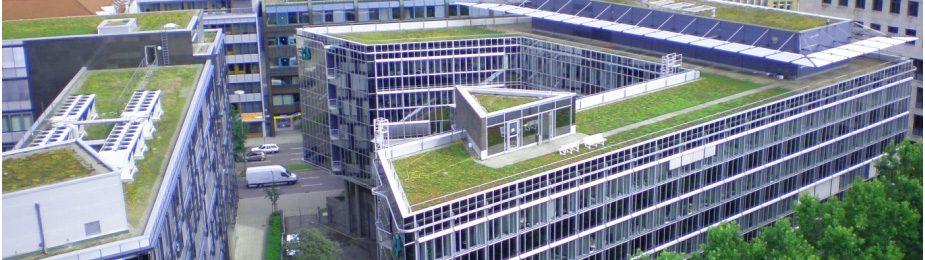 GreenRoofService