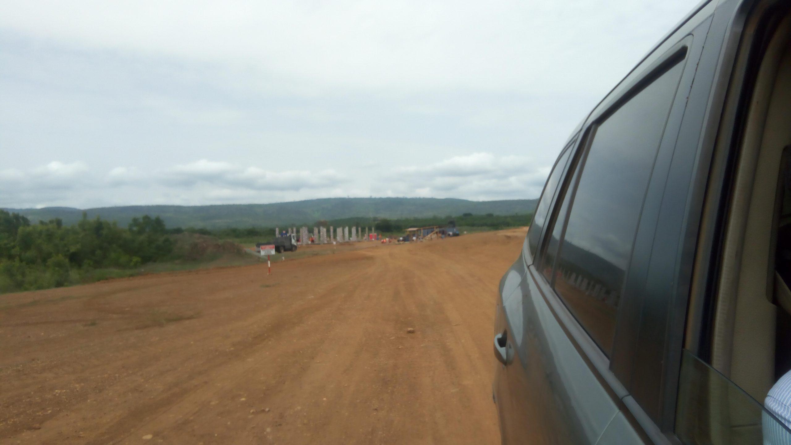 Greenroot Farm Estate