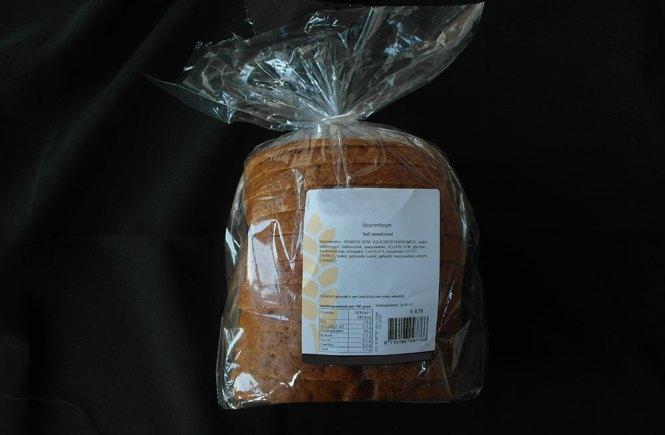 Supermarkt brood