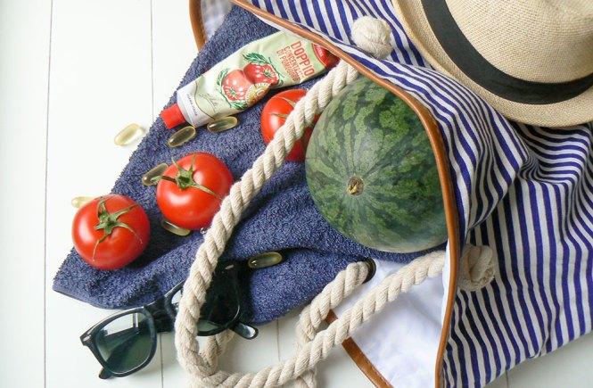 zonbescherming eetbaar