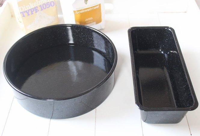 gezond bakken keramische bakvorm