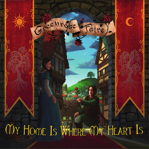Greenrose Faire - My Home Is Where My Heart Is cover