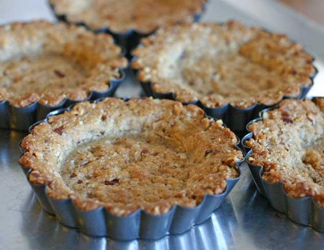 Vegan, Gluten-Free Pie Crust Recipe