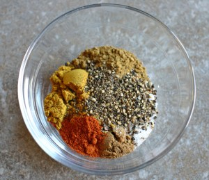Indian Spices - Incredible Flavor!