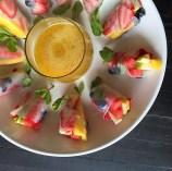 Fruity Summer Rolls 2