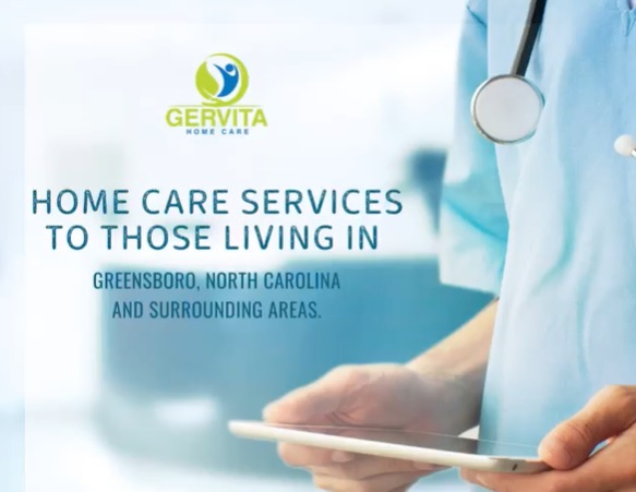 At Home Caregivers Provide Essential Services During COVID-19 Pandemic