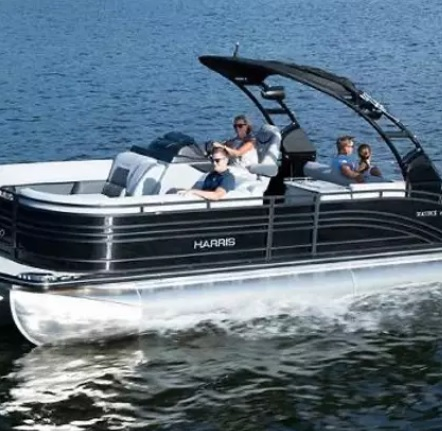 Memorial Day Weekend Boat Rentals at Nearby Lakes