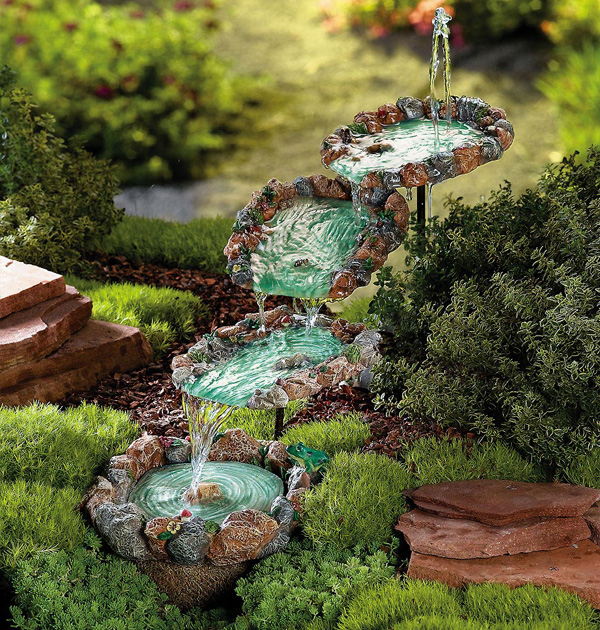 Inspiration Ideas | Greenscape Gardens on Small Backyard Water Features id=83549
