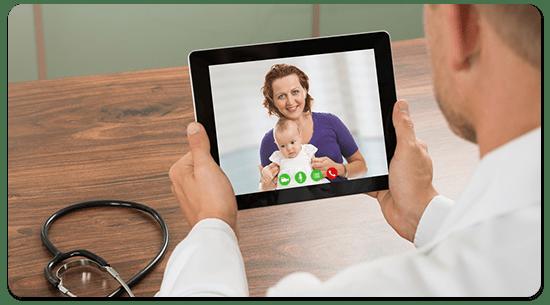 Medical Billing Telemedicine FaceTime