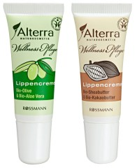 alterra lippencreme