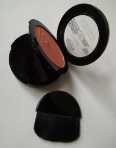 lavera so fresh mineral rouge powder 3n