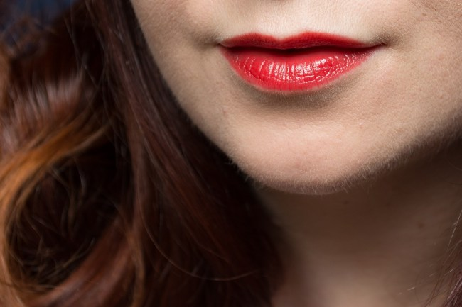 Pacifica Lippenstift firebird Lipstick