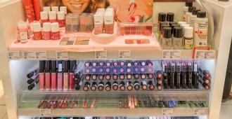 neue dekorative Kosmetik von Terra Naturi 2018 Sunny Moments LE