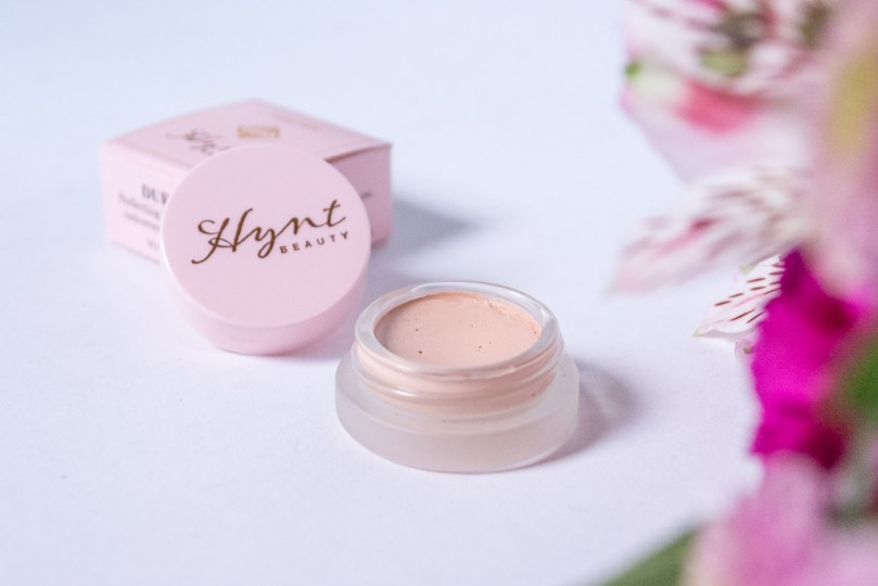 Hynt Duet Perfecting Concealer Naturkosmetik Review