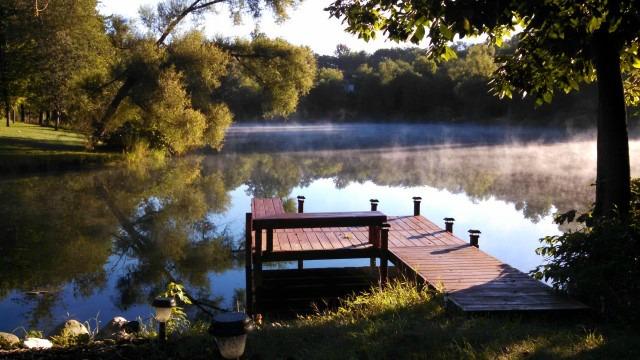 Annes lake IIa